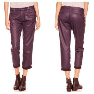 AG Adriano Goldschmied Tristan Tailored Trousers